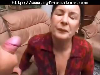 elderly hairy butt grown-up