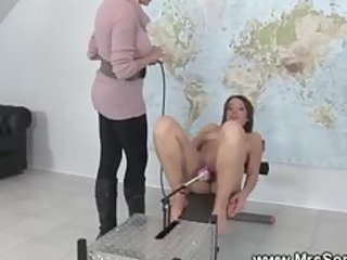 naughty porn with bang device