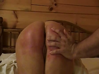 freak of nature 40 house spanking mature