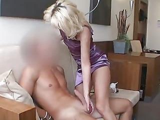german mature chick