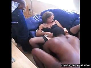 loudly cumming woman