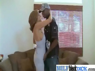 black dick into wet mature girl pussy clip-29