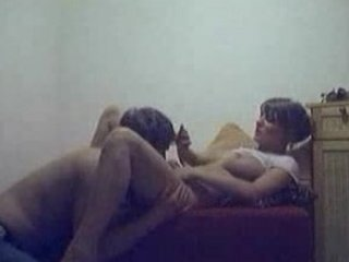 cheating young wife with her young friend