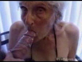 grandma roxana