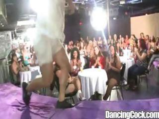 dancingcock slutty bitches gathering