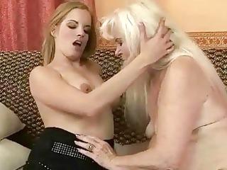 granny ladies enjoy man bitches