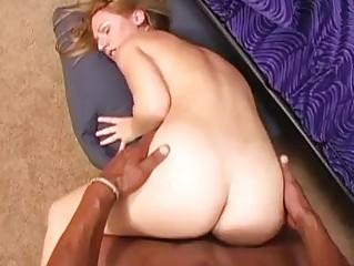 slim sweet ginger lady sucks difficult dark