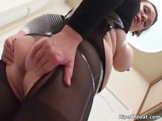 super big breast sweet anal ginger slutty woman