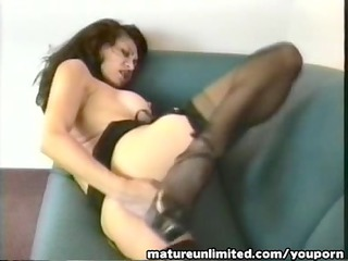 grown-up chick masturbate on the net....