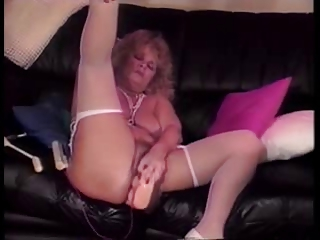 grown-up blond shablee plastic cocks 4