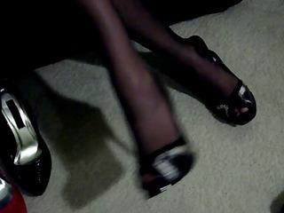 shoe please