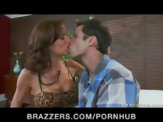 mature giant breast mother girl girl cheating and
