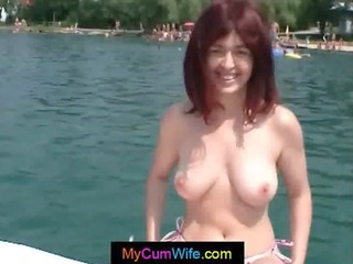 babe performance assets on the lake