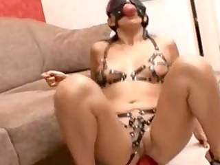 juliana grandi two libidos inside her ass