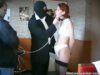nasty horny rufous slut amp part6