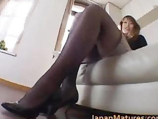 amazing japanese older porn