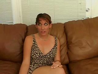 lady gets a libido vaginal