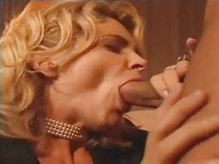 italian milf blows libido for facial