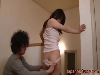 miki sato nipponjin cougar lady part3