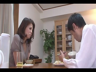 42yr old maiden misato shiraishi bonks three bbcs