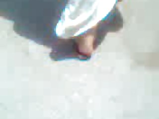 arabic mature with beautiful sandals