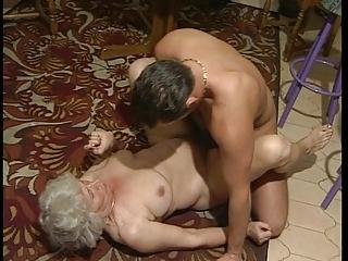 elderly norma