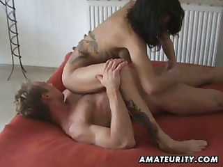 naughty grownup woman unmerciful scene