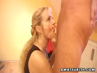 breasty dilettante mother id enjoy to gang bang