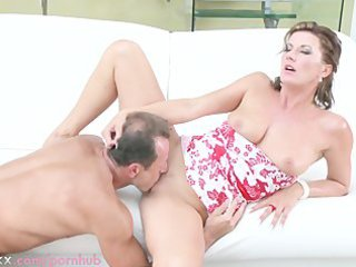 woman hd extremely impressive mature chick