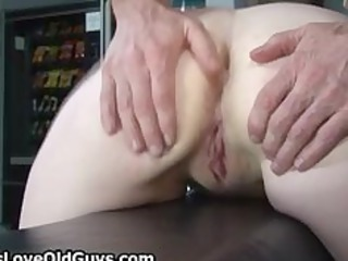 bound inexperienced brunette obtains her cave