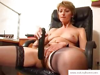 older stella into her masturbation movie