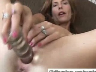 mature rufous fucks her cave and idiot