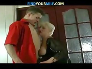 russia mother and stepson