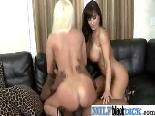 chicks get gangbanged by huge brown penises clip16