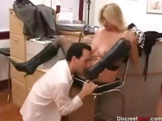 so impressive grown-up assistant seducing more