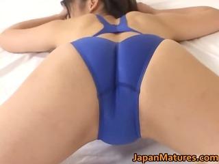 maki tomada lovely mature real eastern girl