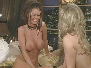 naughty lady crissy moran looks temptingly erotic