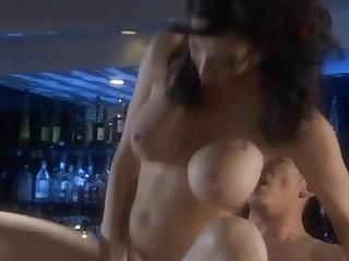 randy milf rayveness lets these studs tongue