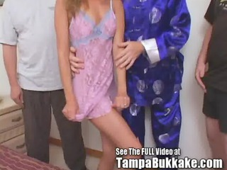 amp housewife sherrys bunch sex tampa bukkake