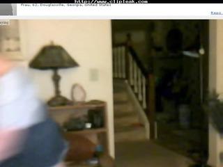 cougar elderly webcam5
