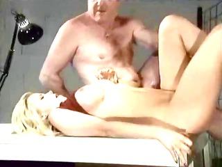 papa naughty belle butt fucked