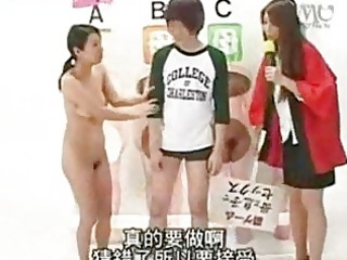 japanese mother son gameshow part 4 upload by