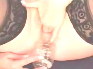 hawt mother id like to fuck ingests her cum!