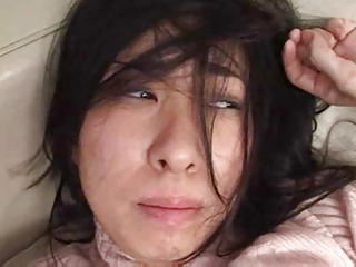 japanese mother taken by sons lover