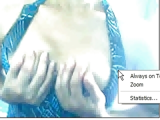 filipina grown-up on webcam