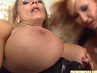 zensa raggi shoots a load down tissys throat