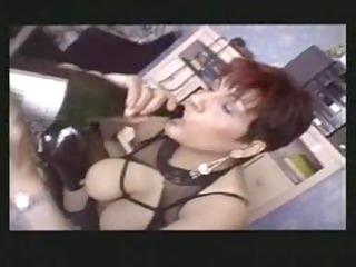 ancient fuck bottle
