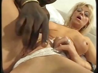 hawt mature 34 mother and fresh black shlong