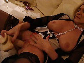 classy mature babe &; porn vibrators
