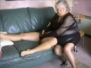 fresh bbw elderly fucked